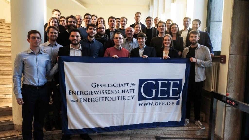 GEE Preis 2017