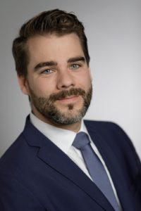 Dr.-Ing. Martin Robinius