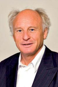 Prof. Dr. Dieter Oesterwind